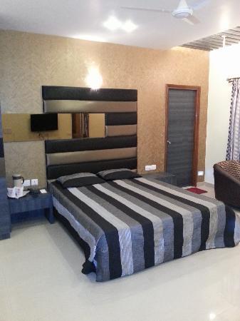 Hotel Rushabh Home: EXECUTIVE ROOM
