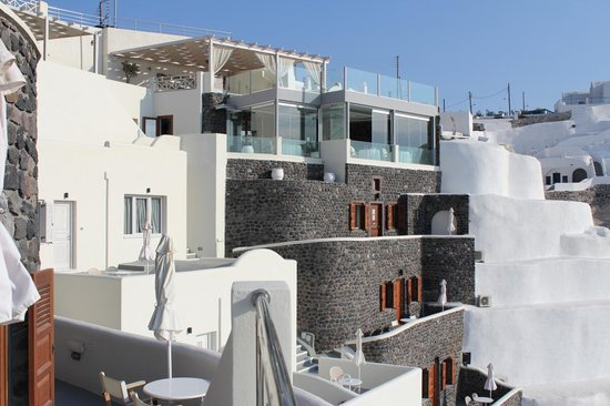 Photo of Petit Palace Suites Hotel Fira
