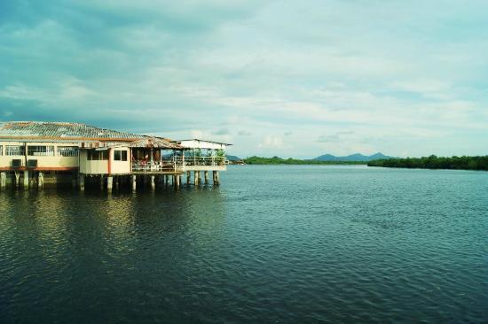 Honduras: Puerto de Amapala