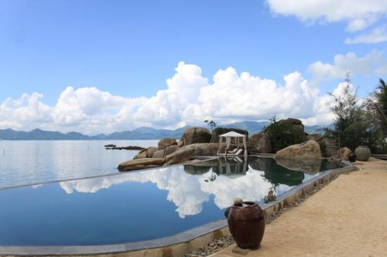 L'Alyana Villas Ninh Van Bay: wow