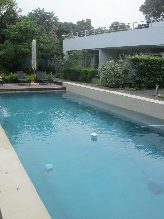Serene-estate Boutique Guesthouse: Pool