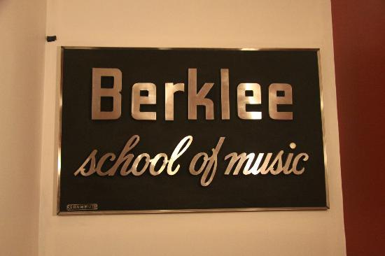 Berklee College of Music #2
