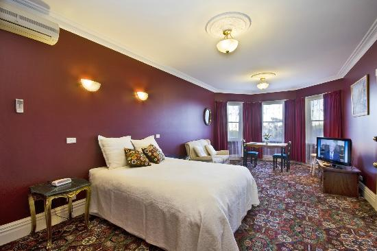 Mt Martha Bed and Breakfast: Suite 1