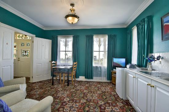 Mt Martha Bed and Breakfast: Suite 2