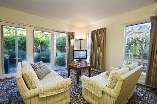 Mt Martha Bed and Breakfast By The Sea: Garden Suite