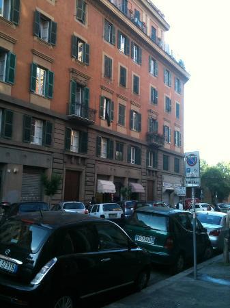 Hotel San Pietrino: San Pietrino