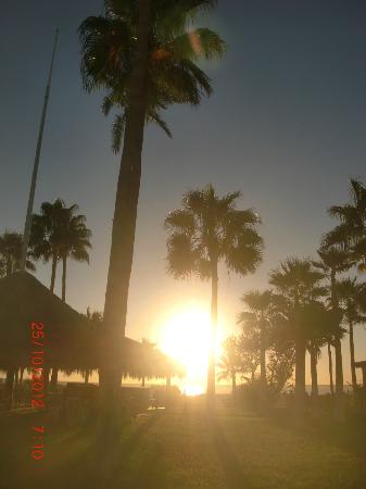 Bellos Amaneceres Picture Of Hotel Riviera Coral San Felipe