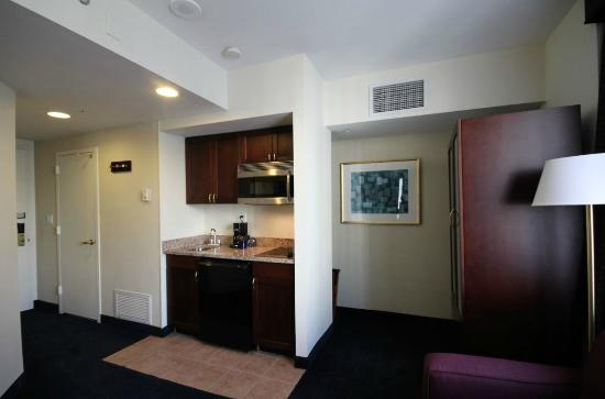 Club Quarters Hotel in Washington, D.C.: 3