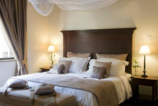 Palacina Residence & Suites: The Suites