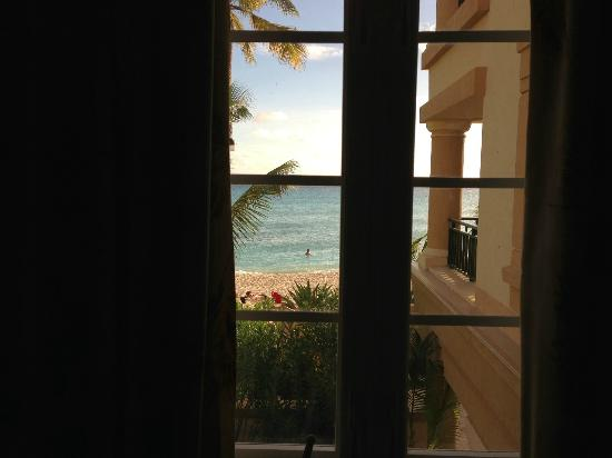 White Sands Beach Condos: 2BR - View from Bedroom