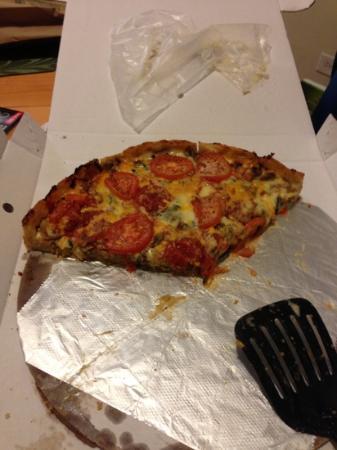 Lou Malnati's Pizzeria: delicious is an understatement...