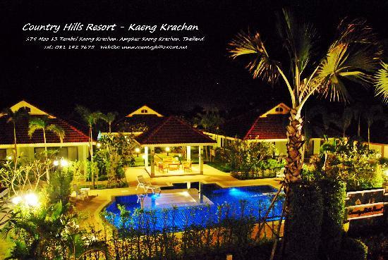 Country Hills Resort: Atmosphere around the resort.