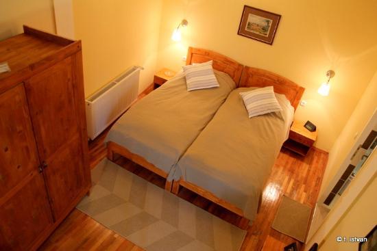 Fabini Apartments: Comfortable beds