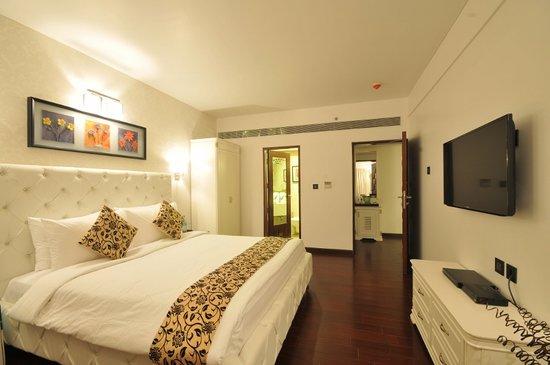 The Fern Residency, Rajkot: The_Fern_Residency_Rajkot_Hazel Suite