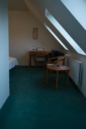 Hotel Laxnes: 部屋
