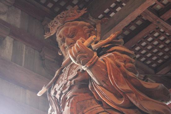 Todaji-templet