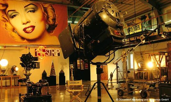 Düsseldorf Film Museum