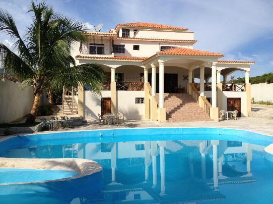 Hotel La Saladilla Beach Club: hotel la saladilla