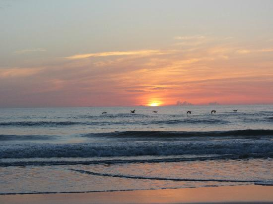 BEST WESTERN Castillo Del Sol : Sunrise