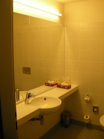 Hotel Euro : Bagno