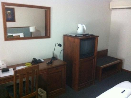 Kangaroo Island Wilderness Retreat: room