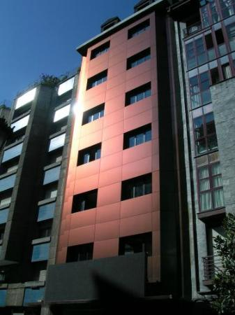 Photo of Nap Hotel Oviedo