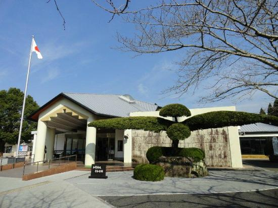 A call for peace - Picture of Chiran Peace Museum, Minamikyushu - TripAdvisor