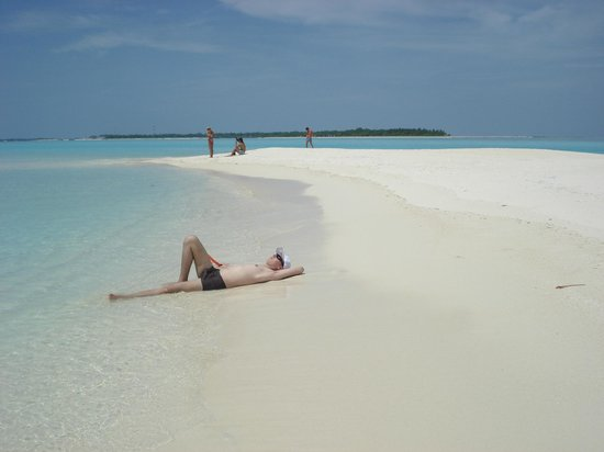 Sun Island Resort: Самое прекрасное место.