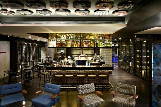 Gowings Bar Amp Grill Sydney Central Business District