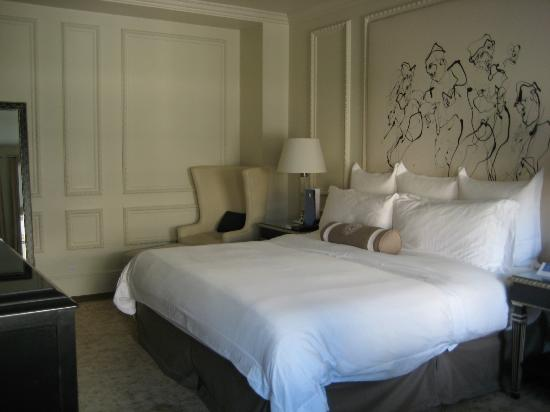 THE US GRANT, a Luxury Collection Hotel, San Diego: Room