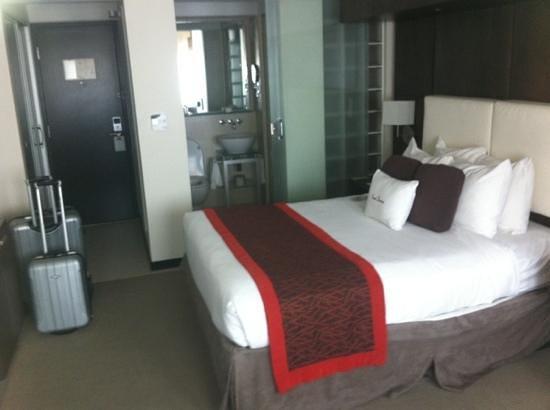 Doubletree by Hilton San Juan: hotel room