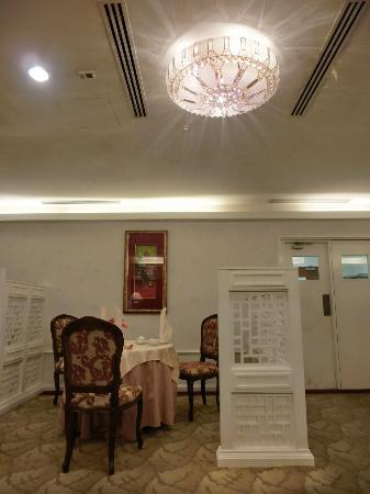 Royale Chulan Kuala Lumpur: Taiping Chinese Restaurant - Private and Basic Chinese Food