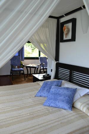New Emerald Cove: chambre sup 306