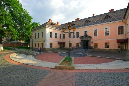 Rakoczi-Schonborn Palace