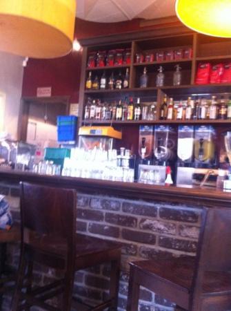 Cafe Greg  HaTachana