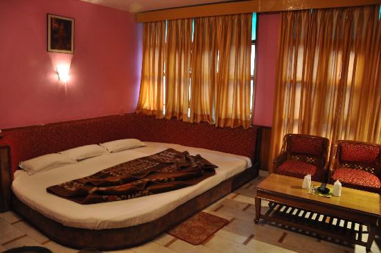 Hotel India International DX