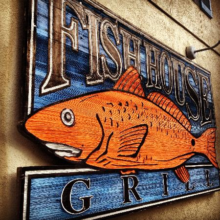 Fish House Grill, Wilmington - Menu, Prices & Restaurant Reviews - TripAdvisor - Fish House Grill, Wilmington - Menu, Prices & Restaurant Reviews