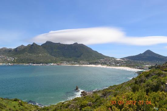 Chapman's Peak Bed and Breakfast : Hout Bay