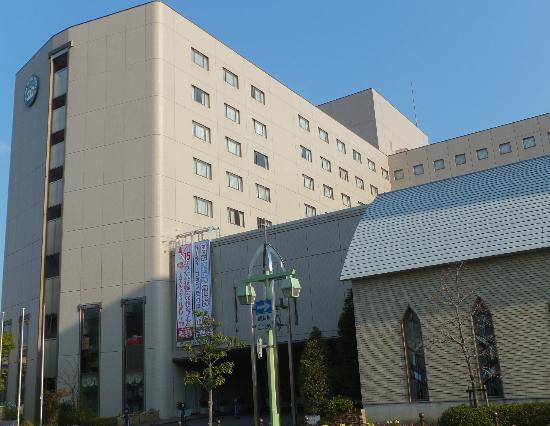 Kashihara Royal Hotel: kashiharahotel