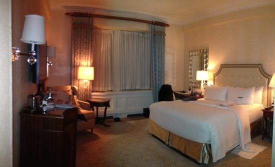 The Pierre, A Taj Hotel, New York: room 521