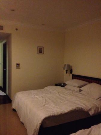 Angkor Riviera Hotel: room