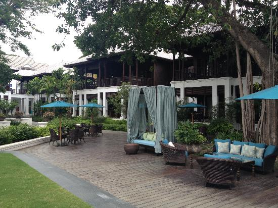 137 Pillars House Chiang Mai: Nice hotel