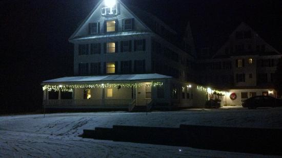 Eagle Mountain House & Golf Club: The Inn