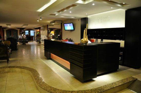 Hotel Bulevar: nuestro presente