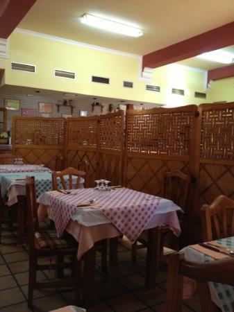 Restaurante Las Terrazas
