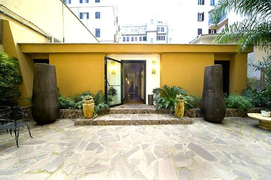 Photo of San Jouan Guest House Rome