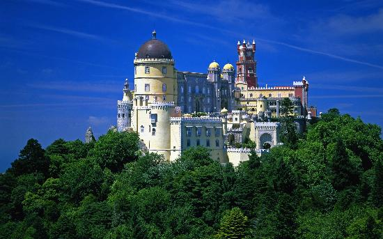 ‪Sintra Magik Private Tours‬