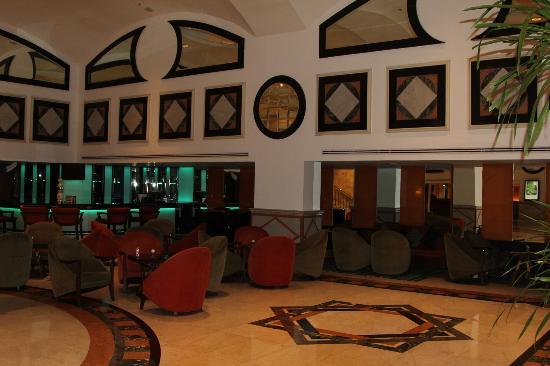 Rembrandt Hotel Bangkok: Lobby area