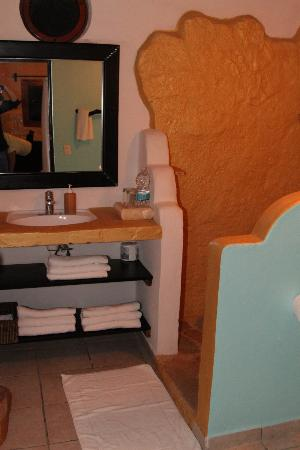 La Zebra | By Colibri Boutique Hotels: Bathroom
