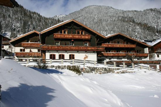 Hotel Hohe Burg: Haus Winter